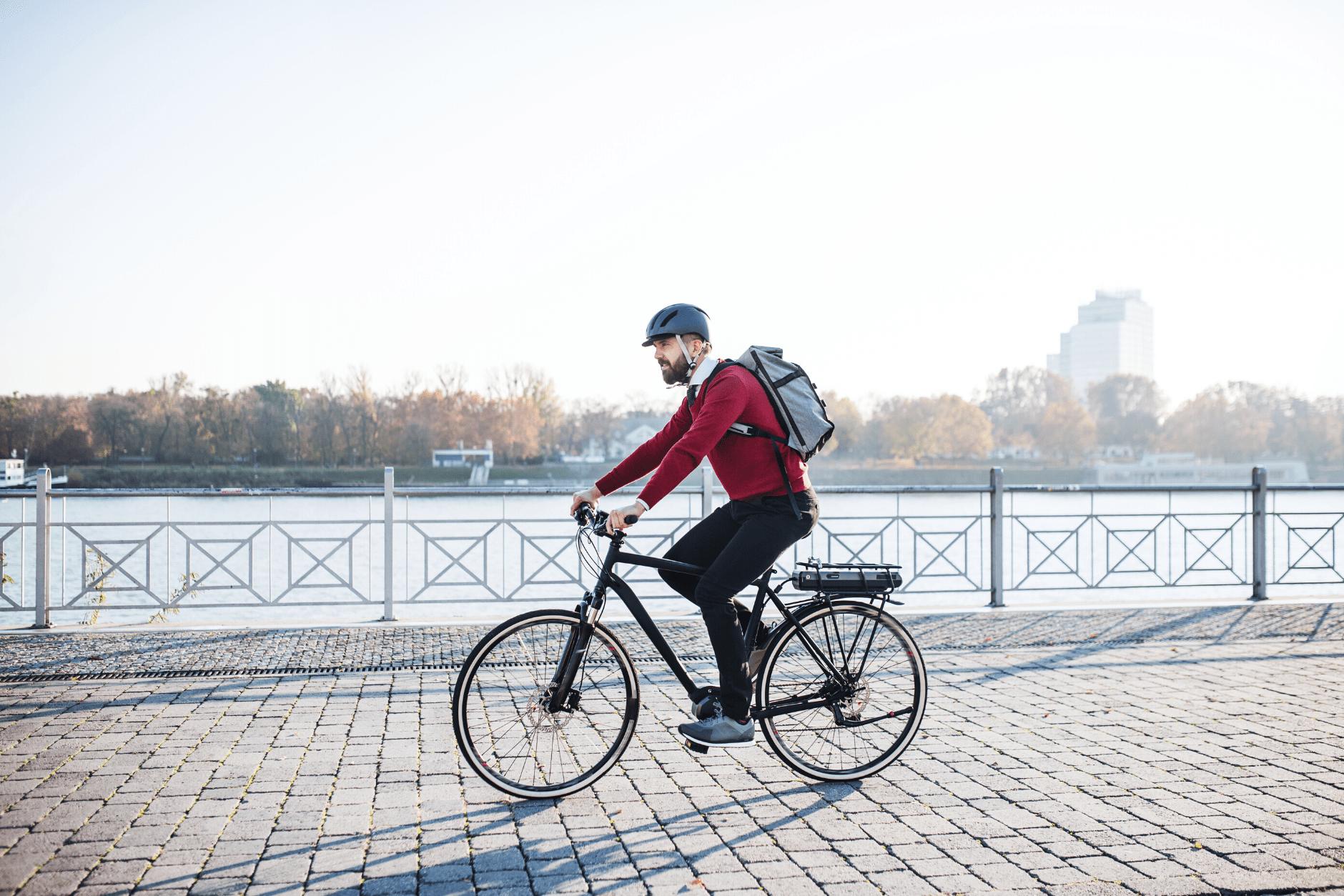 ביטוח אופניים חשמליות