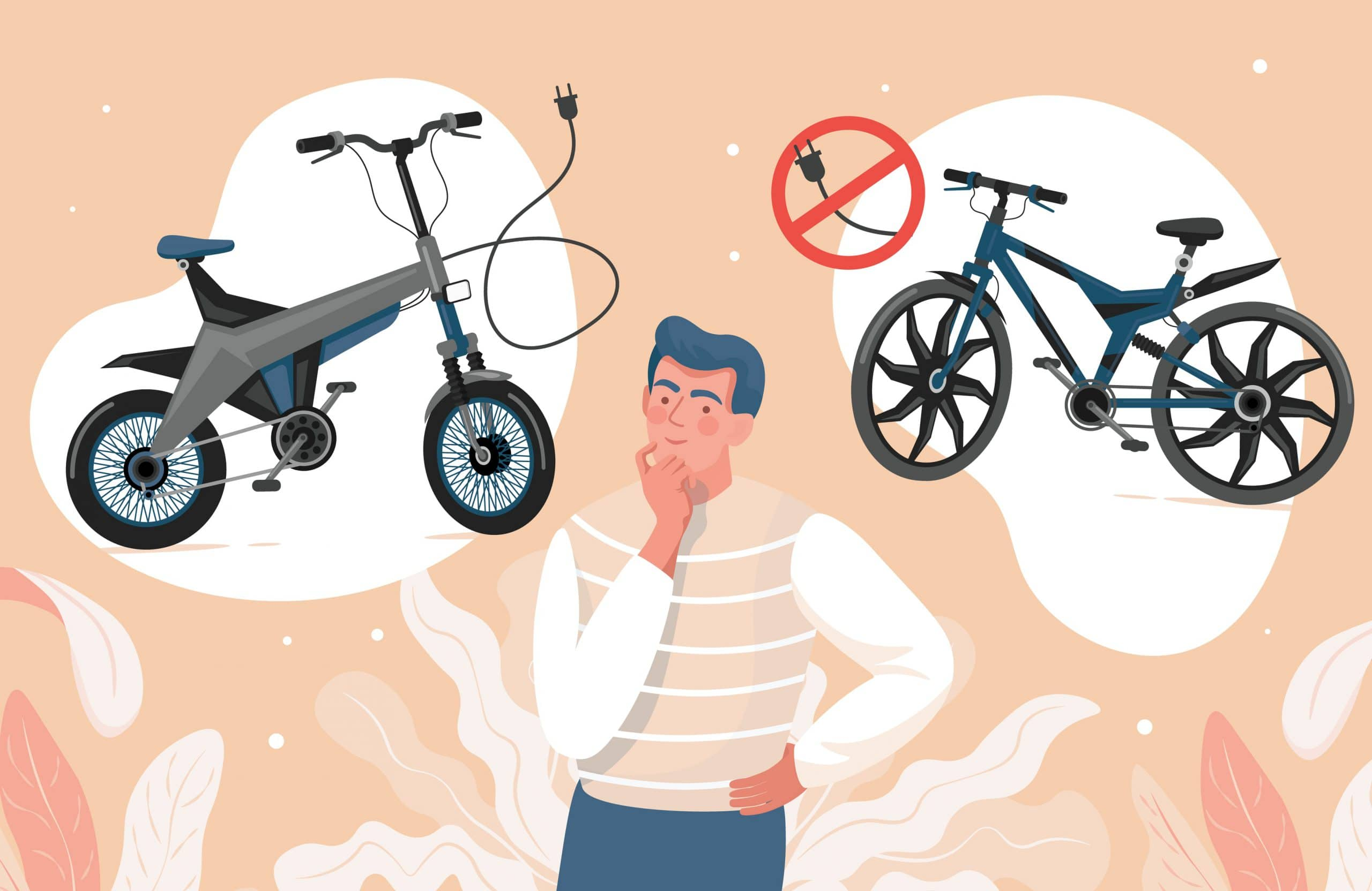 אופניים חשמליים איך לבחור